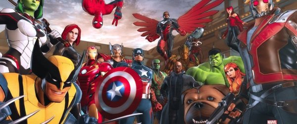 is marvel ultimate alliance 3 coming to xbox one