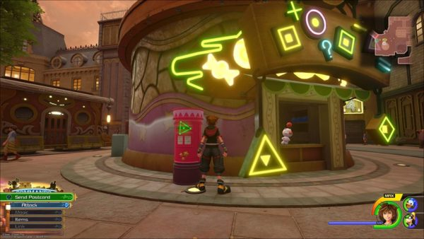 kingdom hearts 3 tips and tricks, tips for beginners, kingdom hearts iii, beginner help