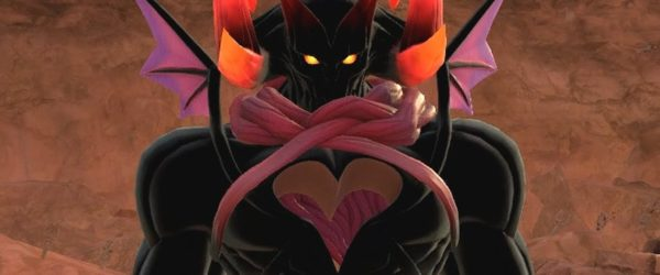 how to beat the secret boss in kingdom hearts 3, kingdom hearts 3 secret boss, dark inferno, how to find, kh3