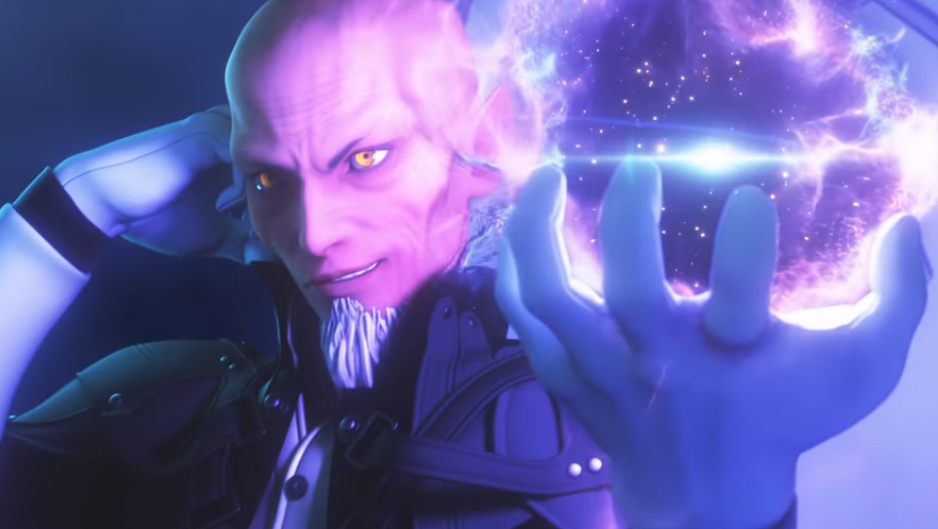 who are the 13 seekers of darkness in kingdom hearts 3, kingdom hearts 3 villains, true organization xiii, members