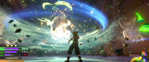 how to switch shortcut sets in kingdom hearts 3, shortucts, how to use, kingdom hearts iii