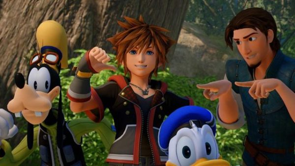 kingdom hearts 3 voice cast, kingdom hearts 3 voice actors, voices, sora voice actor