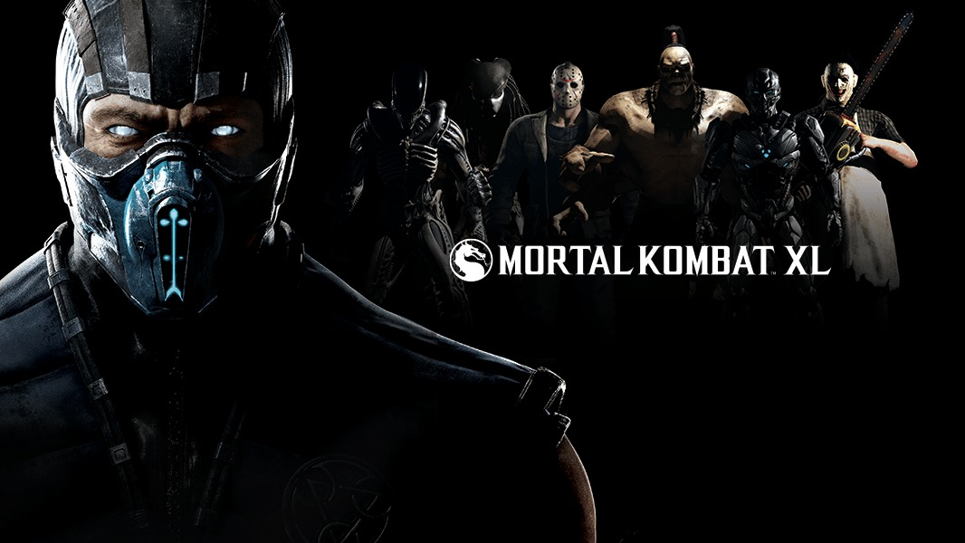 Mortal Kombat XL: All Characters & Full Roster