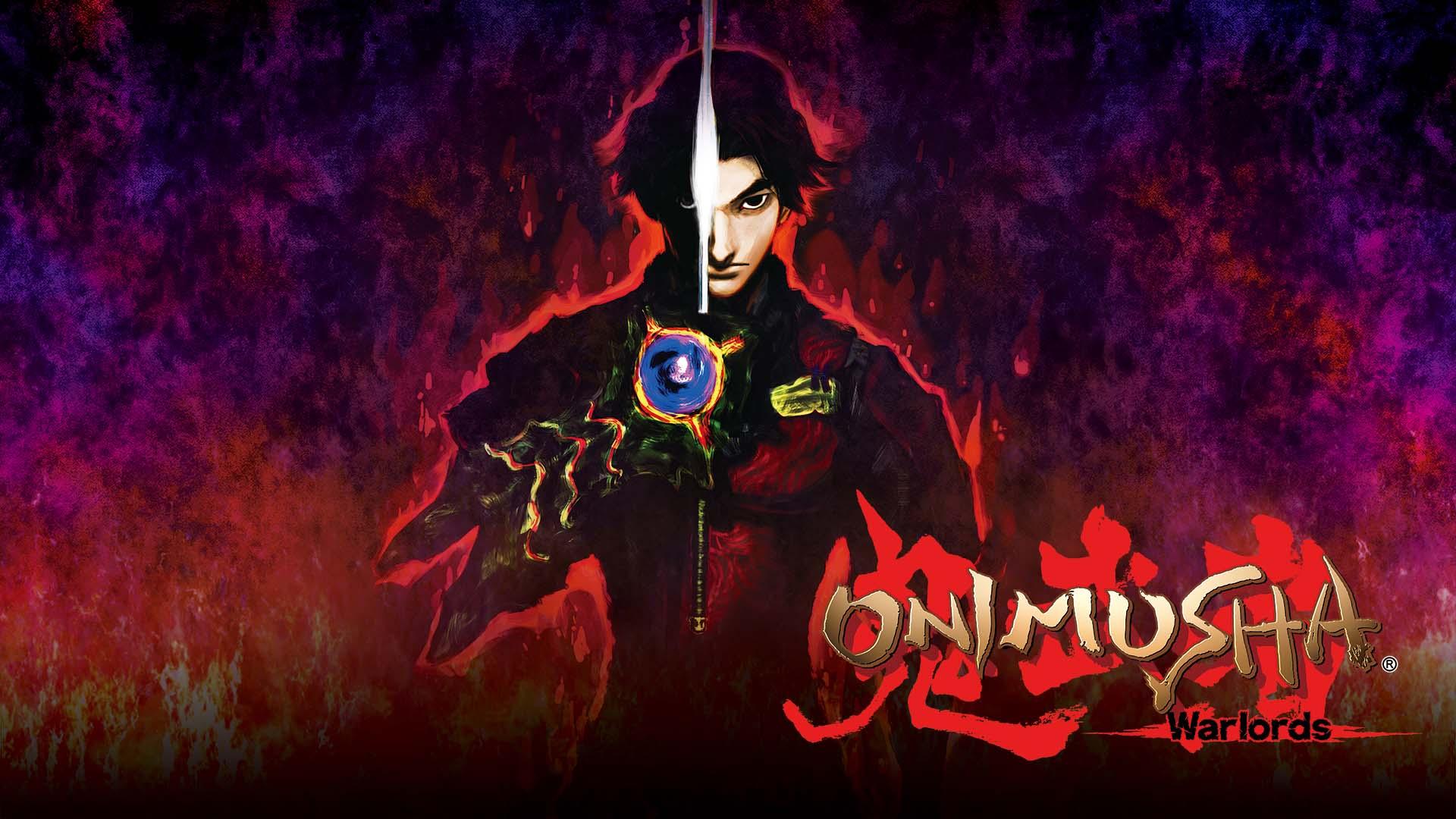 Onimusha Warlords Remastered