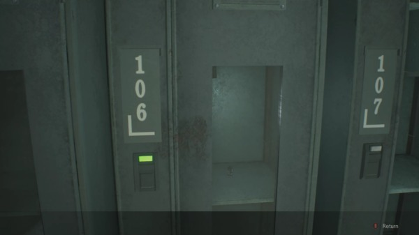 All Roll Film locations in Resident Evil 2