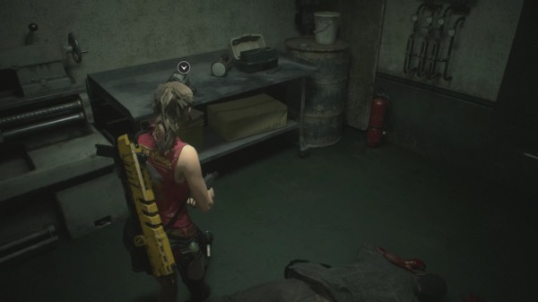 Resident Evil 2 Remake: All Inventory Upgrade Locations