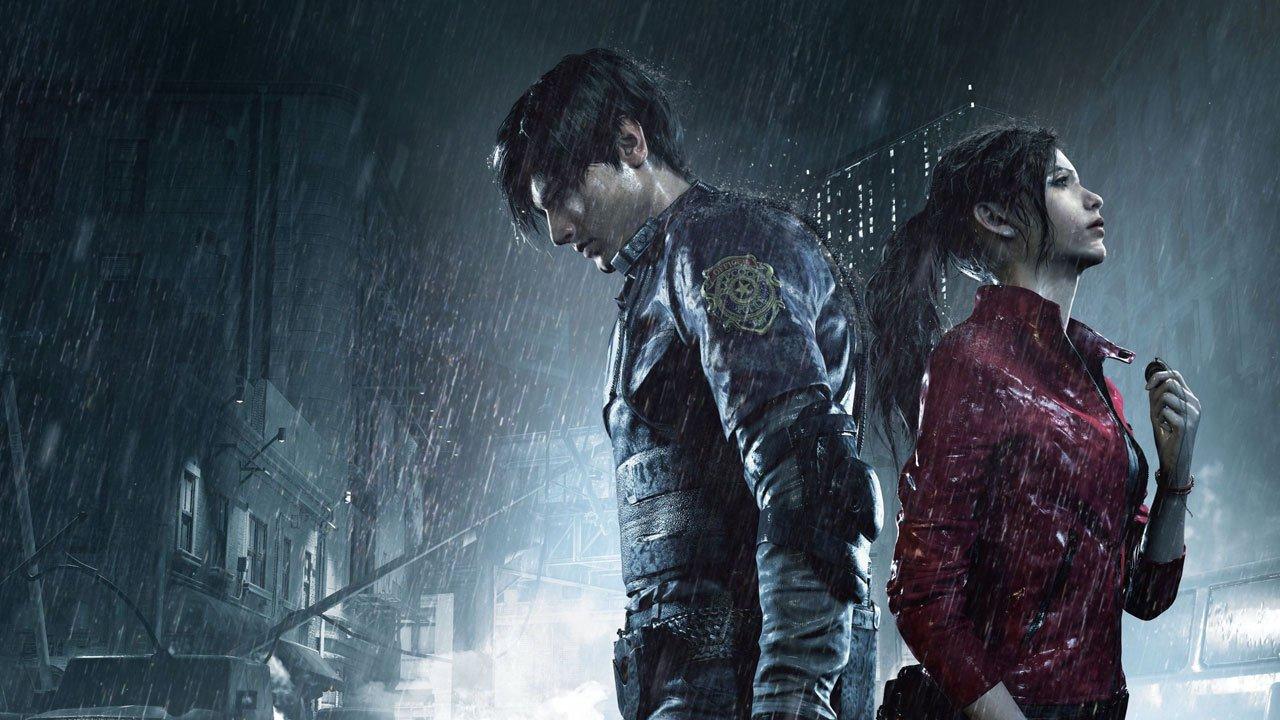 Resident Evil 2 How To Beat G Birkin