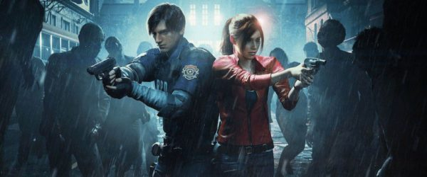resident evil 2, all mr raccoon locations