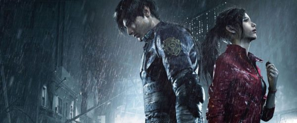 resident evil 2, tyrant, mr x, electronic spare parts