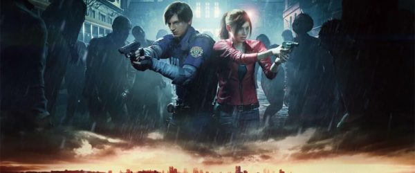 is there a difficulty trophy/achievement in resident evil 2, resident evil 2 remake,