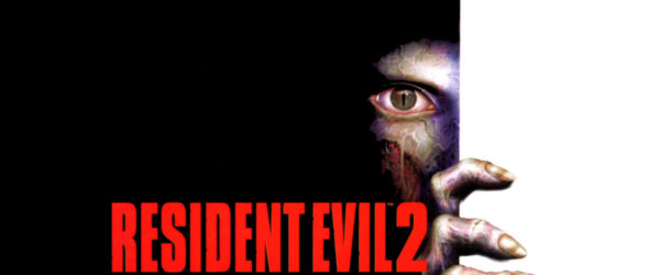 red jewel, resident evil 2