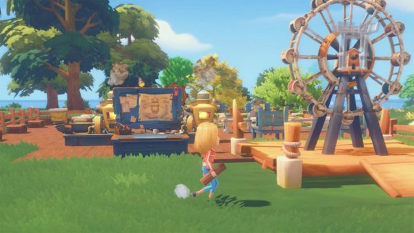 My Time at Portia, how to level up fast