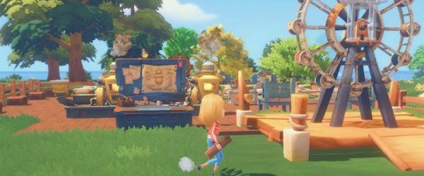 My Time at Portia, how to make money (gol) fast and easy