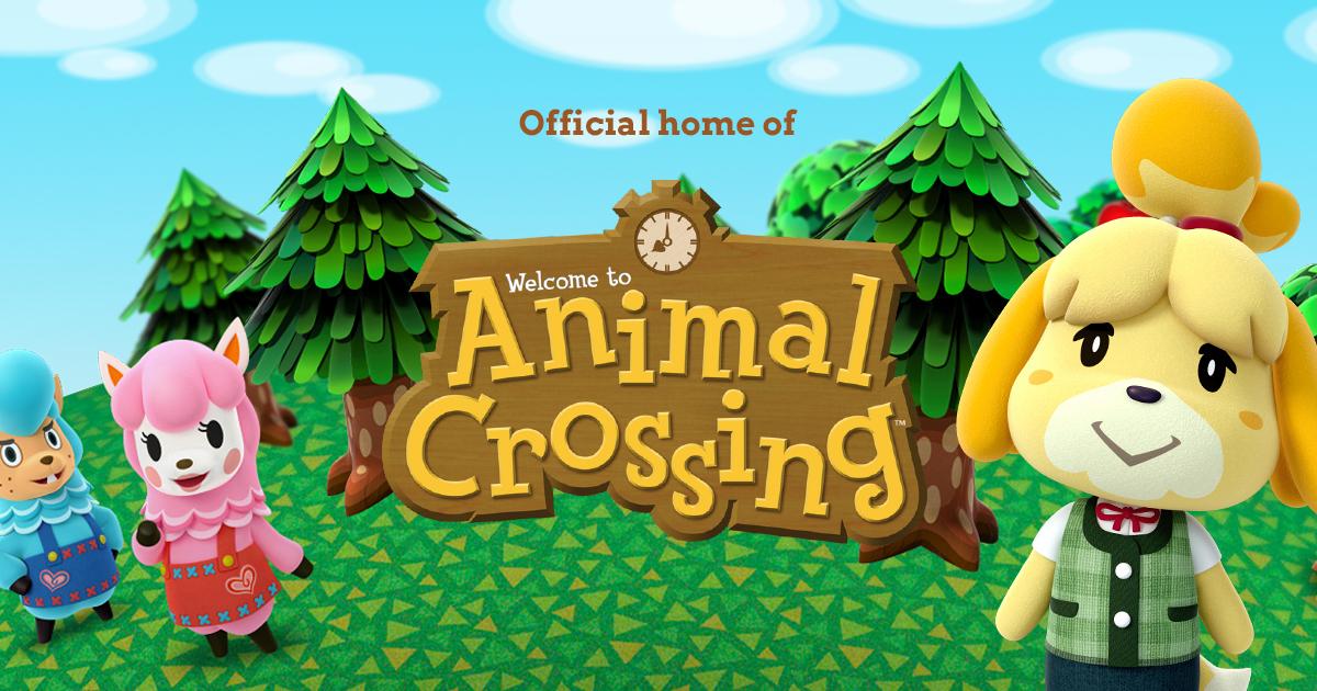 Games like Animal Crossing, animal crossing