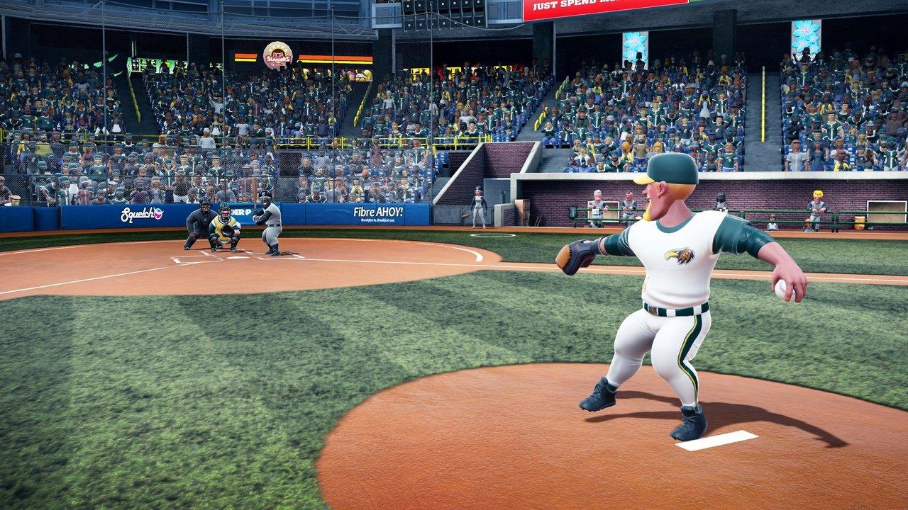best baseball games xbox one