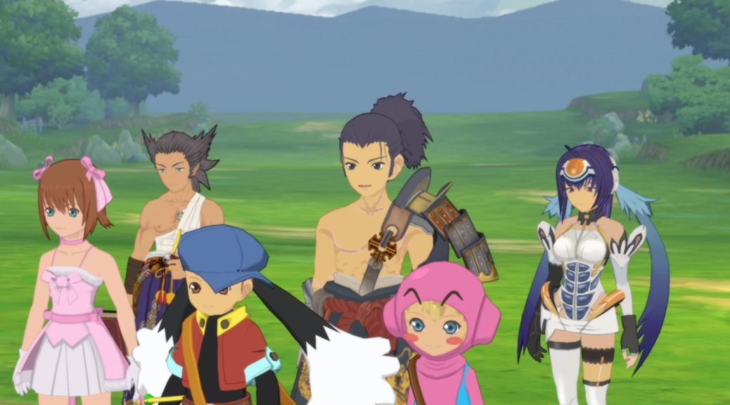 how to change costumes in tales of vesperia definitive edition, tales of vesperia costumes, get new costumes, change costumes