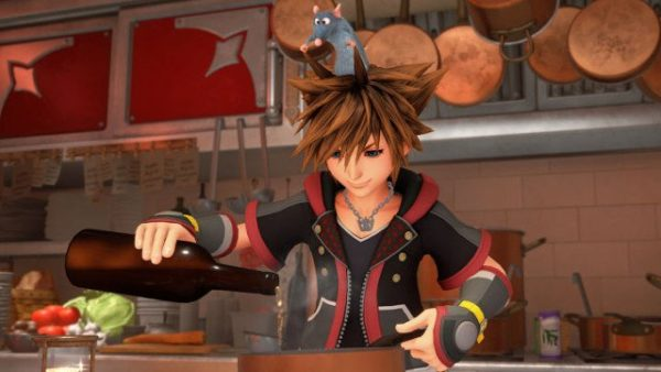 kingdom hearts 3, things doesn't tell you, need to know, wish i knew, magic, lucky emblems