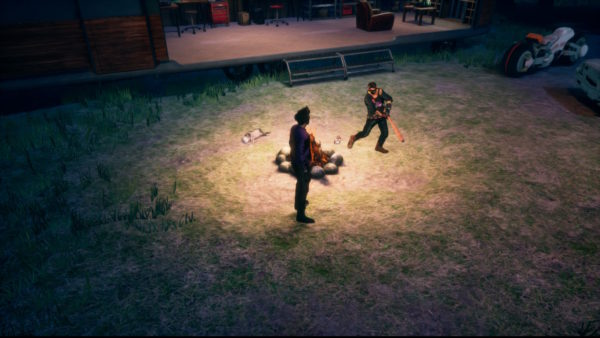 where to find jeane in every level in travis strikes again, travis strikes again cat locations, no more heroes, switch, jeane