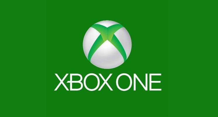 Xbox One Logo, Microsoft