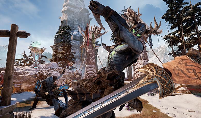asgard's wrath, oculus