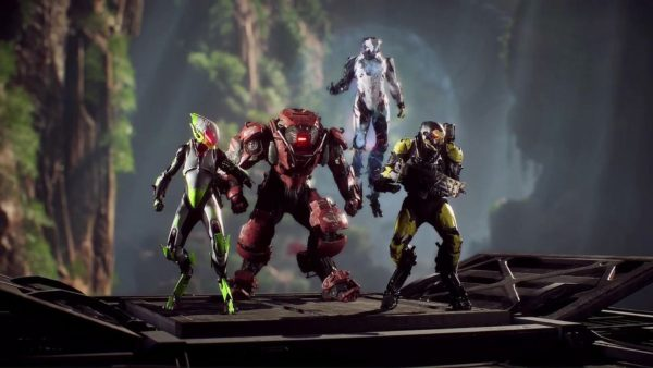 Anthem Guide Wiki