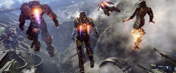 Anthem, faction rewards, how to raise loyalty, bioware, EA, sci-fi, loot, shooter
