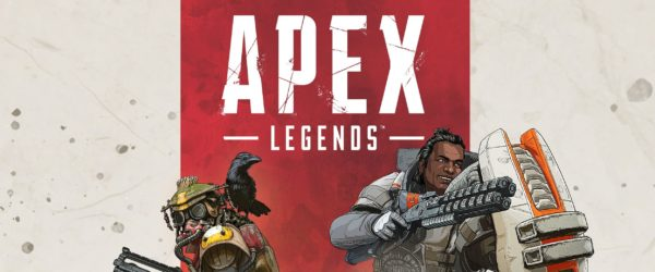 Apex Legends, Free to Play, Electronic Arts