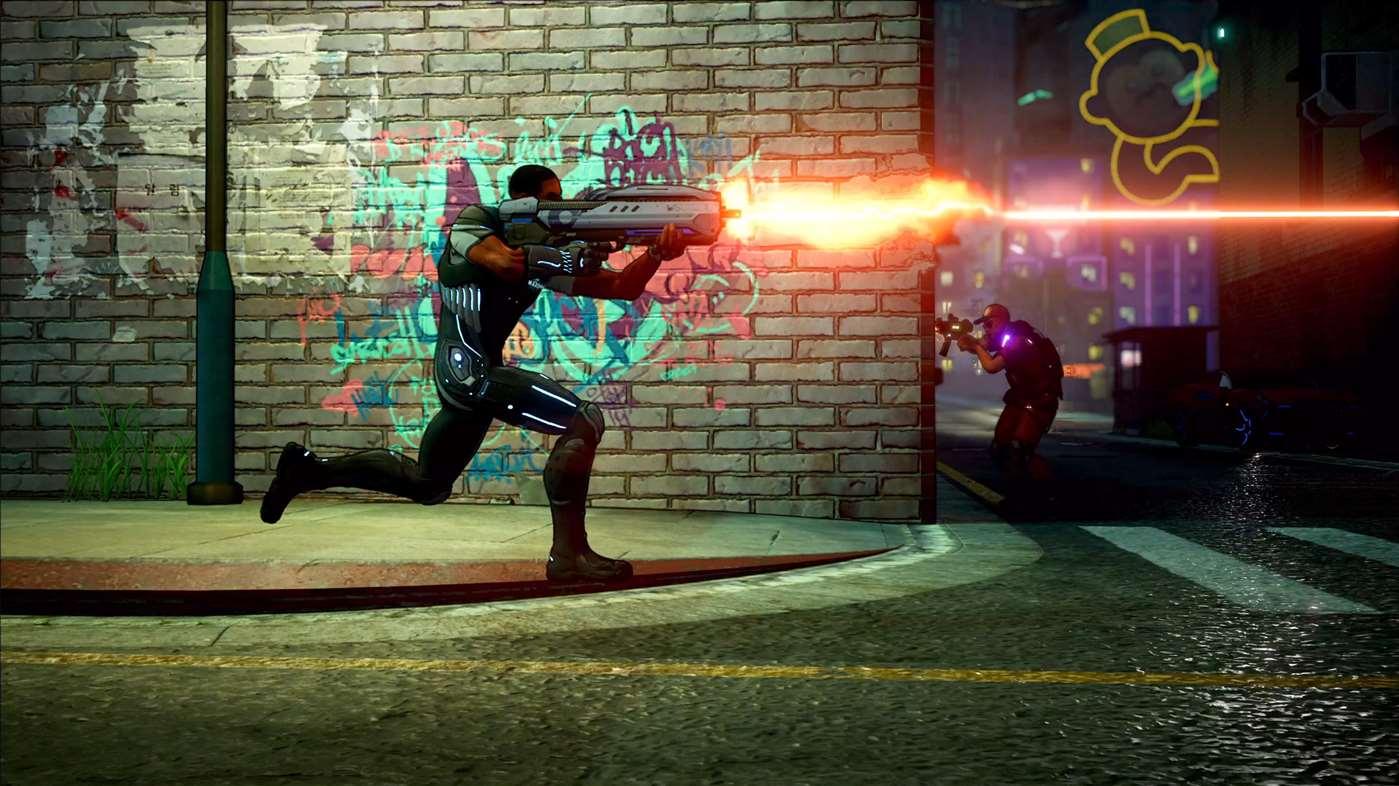 Xbox Game Pass, Crackdown 3