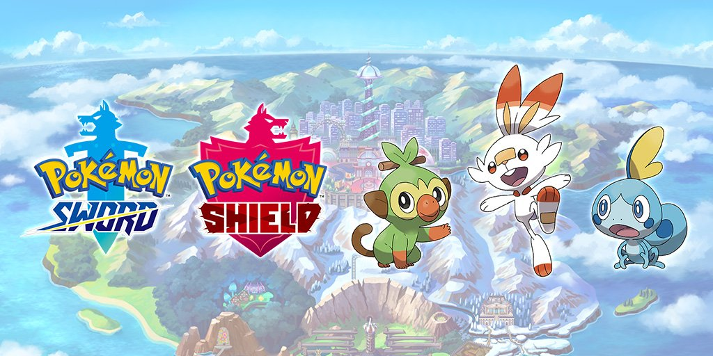 Are Pokemon Sword and Shield Coming to the 3DS? Answered