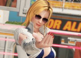 Dead or Alive 6 Costumes