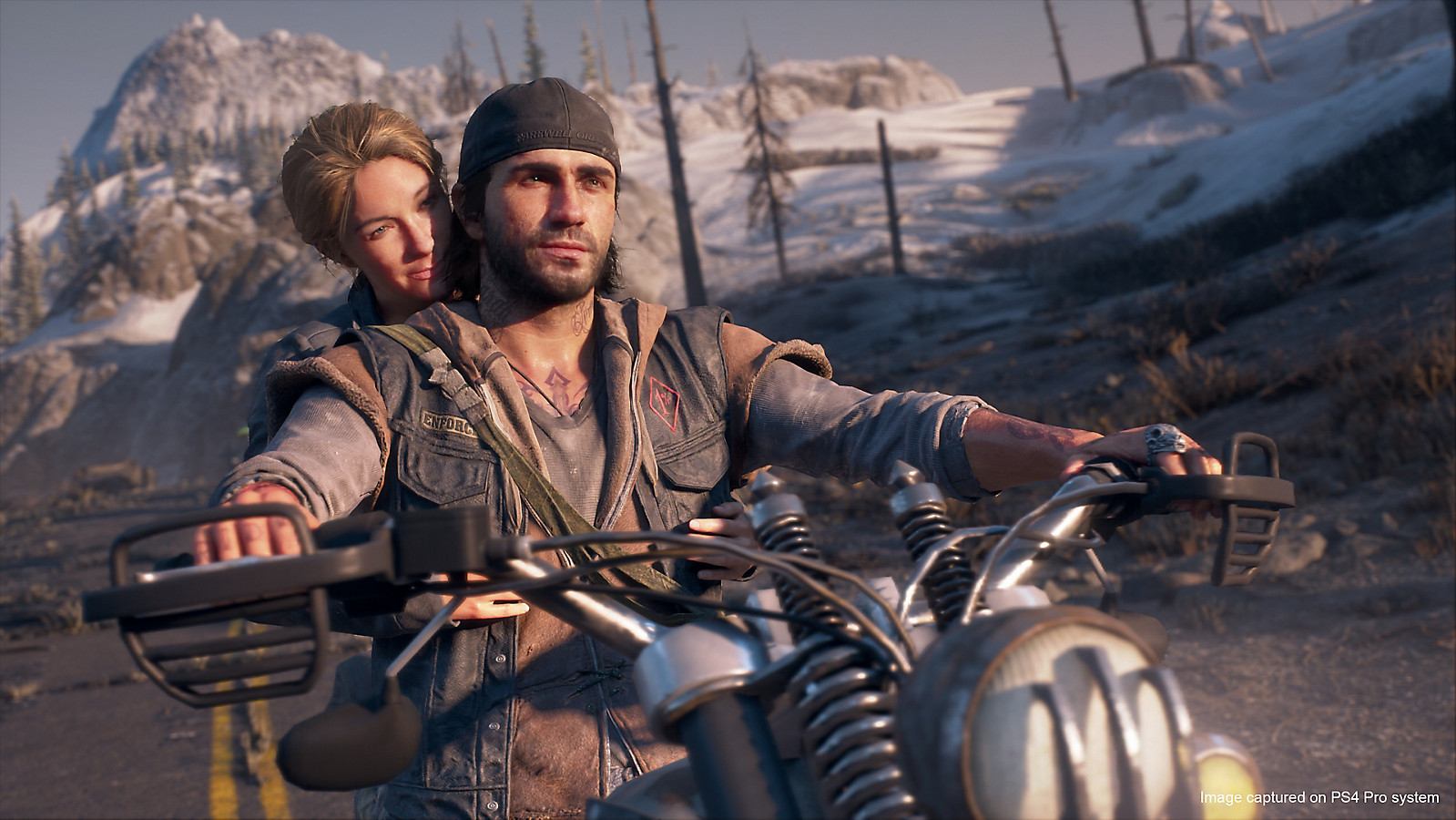 Image result for days gone