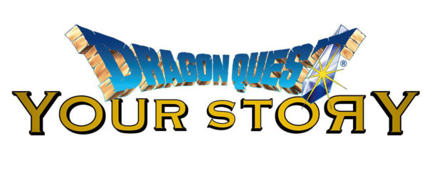 Dragon Quest Your Story Movie