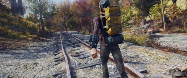 Fallout 76, Bethesda, Roadmap 2019, RPG, Post-apocalyptic, MMO, Survival