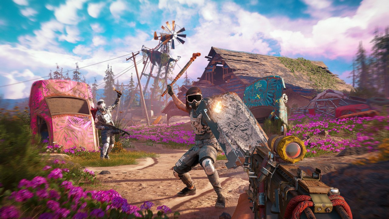 Far Cry New Dawn, how much it costs