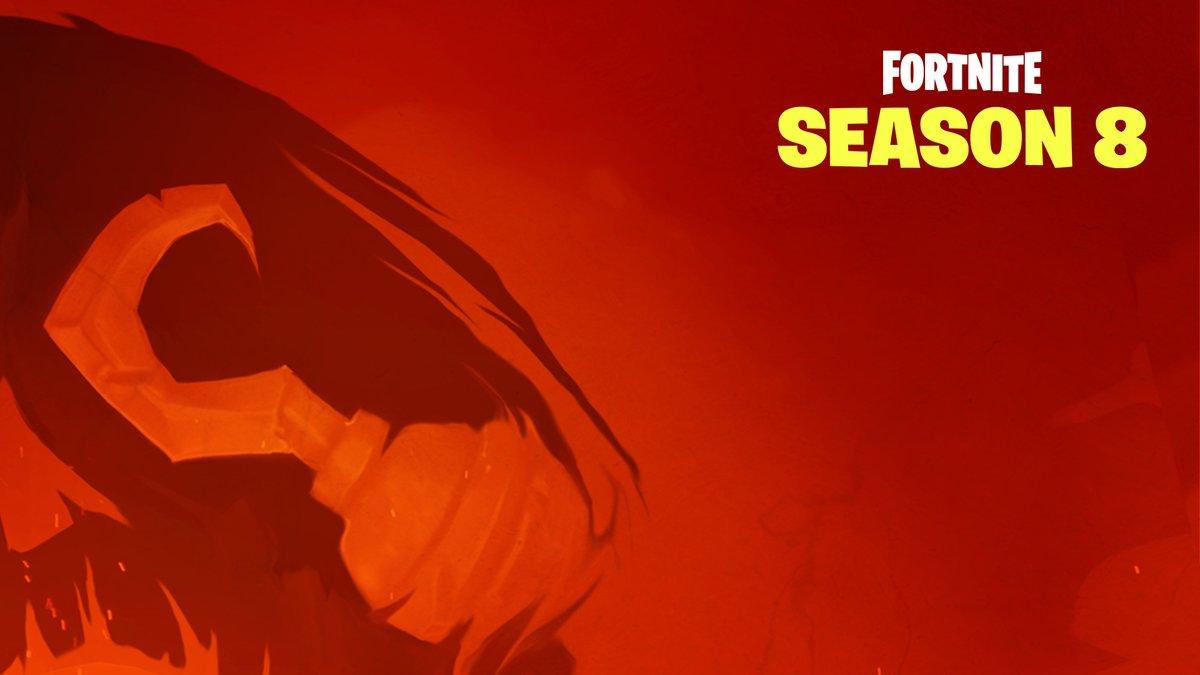 Fortnite Season 8 What Level 320,000 XP is