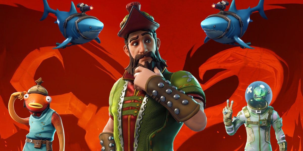 fortnite season 8, what's new, everything you need to know, epic games, battle royale