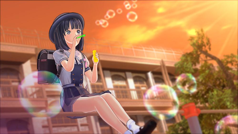 LoveR Rinze Himenoki