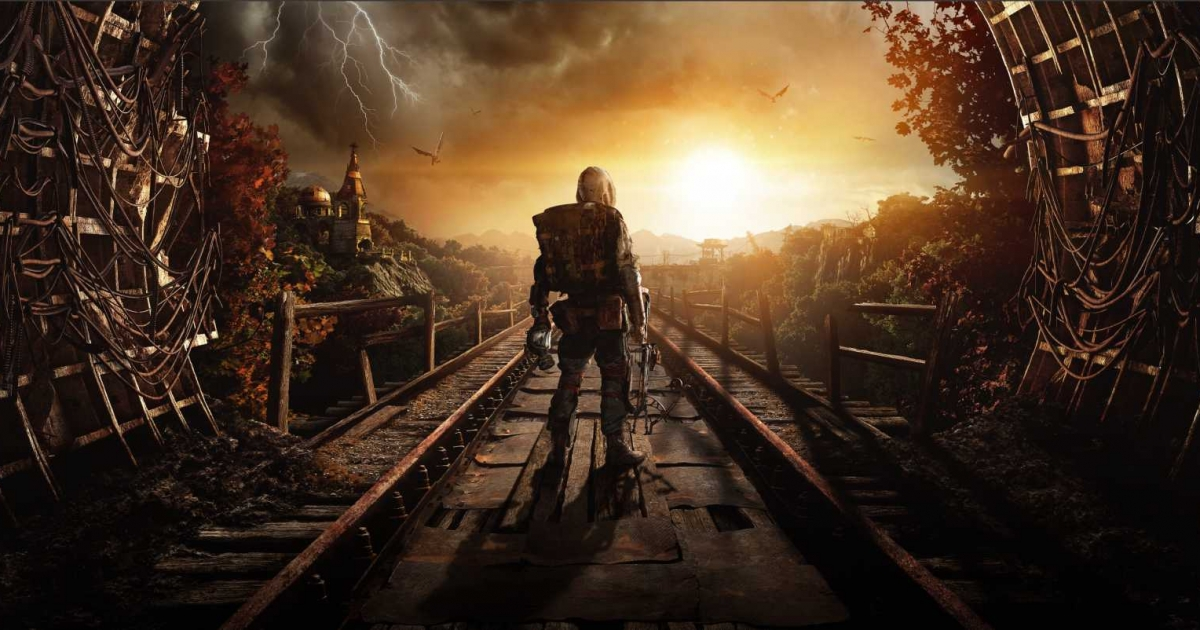 Metro Exodus, Xbox One X Enhanced, Answered, FPS, Post-apocalyptic, 4K