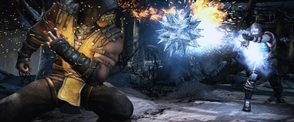 PS Now, Mortal Kombat X, Metal Gear Solid HD Collection, February, Streaming
