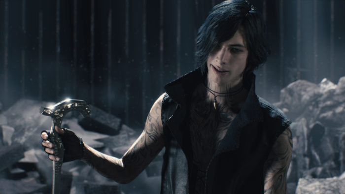 devil may cry 5 difficulty trophy and achievement