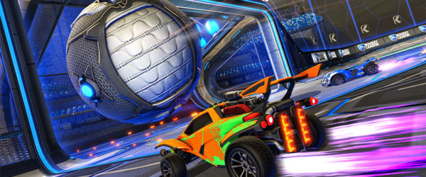 Rocket League, how to get ferocity crate, what's in the ferocity crate, psyonix, multiplayer, sports, soccer, racing