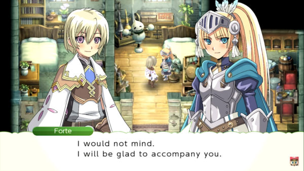 Rune Factory 4, Rune Factory 5, Switch