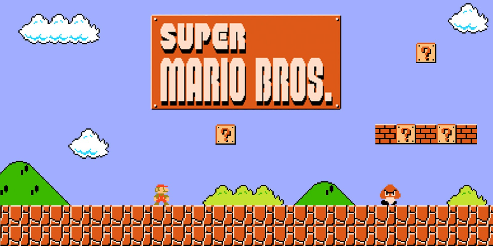 super mario bros auction price