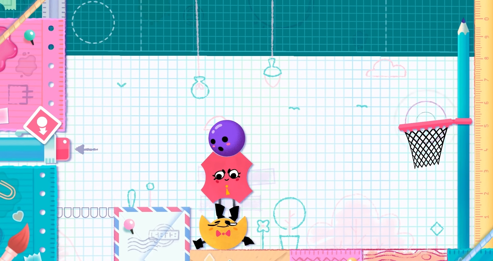 snipperclips, Best Educational Games