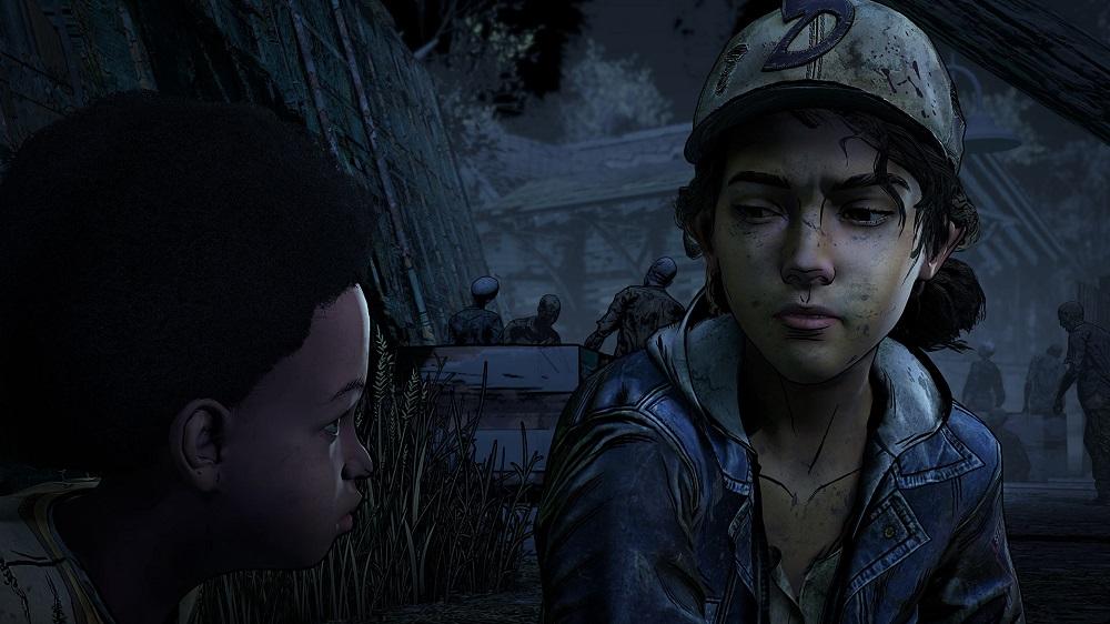 The Walking Dead The Final Season, Episode 4, Release Date, Take Us Back