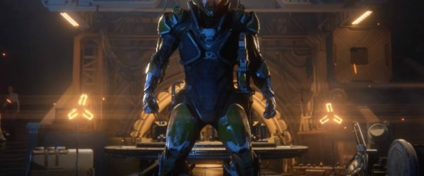 Anthem Level Up Fast How To Raise Pilot Level Fast