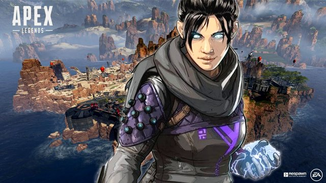 how to get wraith knife in apex legends