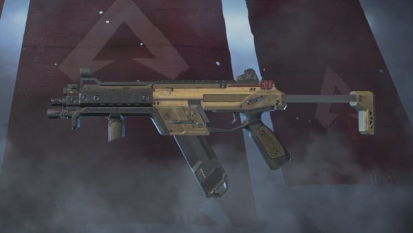 Apex Legends, body and head damage weapon stats