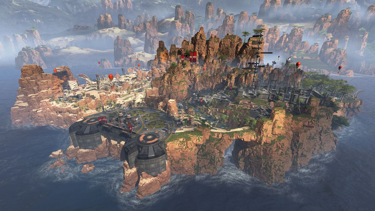 Apex Legends, how to get PlayStation Plus Play Pack DLC