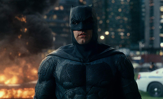 actors that should play batman, considered, after ben afleck